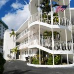 Dexters-aparment-filming-locations-Miami-Bay-harbor-entrance