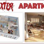 Dexters-apartment-miami-plan-and-interior