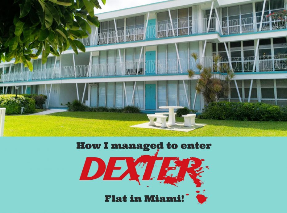 How_to_enter_Dexter_Apartment_flat_miami