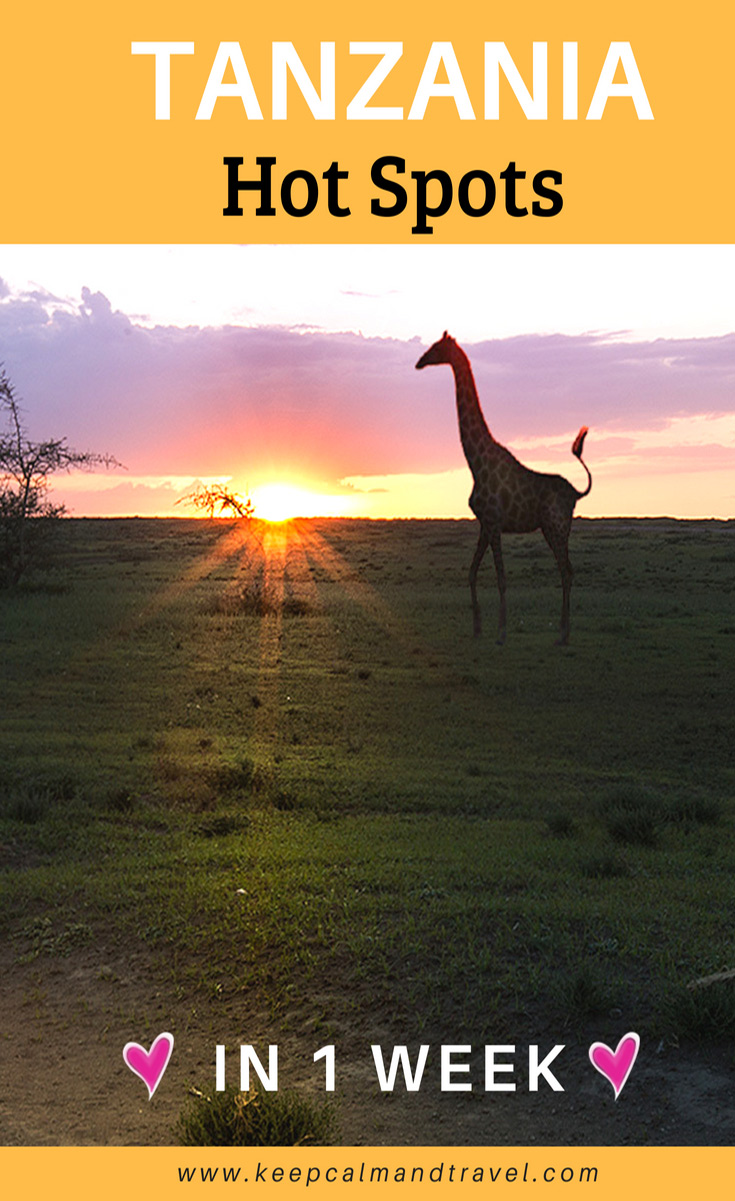 TANZANIA-in-one-week-fabulous things to see