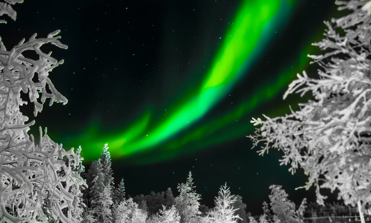 aurora-borealis- northern-lights