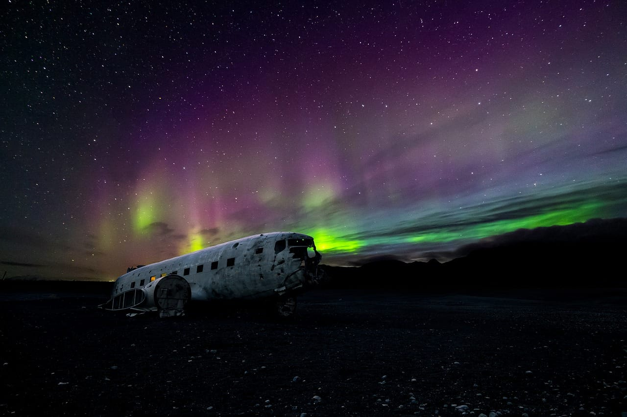 Top 5 Countries For Seeing The Northern Lights Amp The