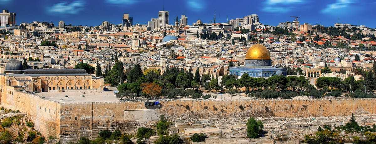 jerusalem-israel_The_old_city