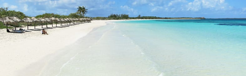 cuba_in_one_week_itinerary_Cayo_Santa_Maria_beach
