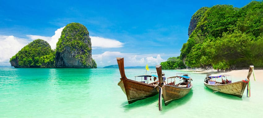 Thailand holidays the ultimate guide to plan your trip in style 8 top destinations in thailand solutioingenieria Gallery