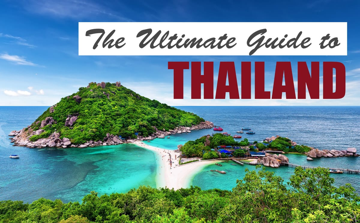 Thailand Holidays The Ultimate Guide To Plan Your Trip