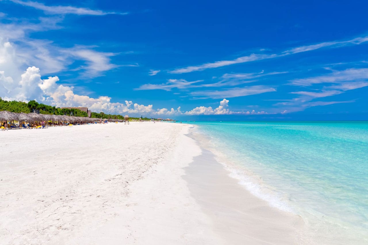 Clearest Water Cuba In One Week Top Things And Places To See On Your