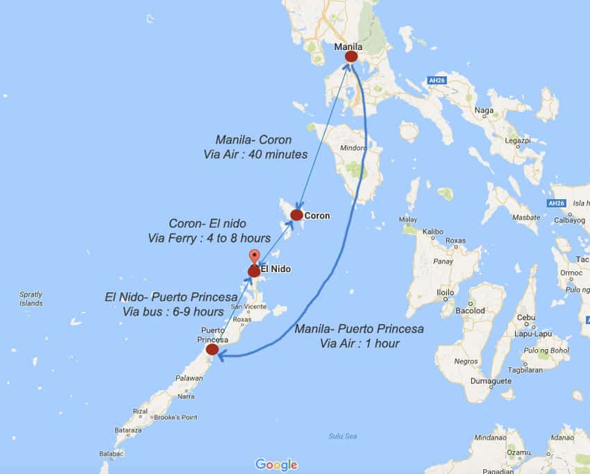 Philippines_guide_Palawan_el-Nido_coron_map