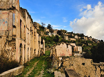 Old-Gairo-ghost-town-Sardinia-things-to-do-in-winter