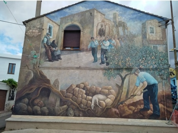 SARDINIA-ITALY-BEST-THINGS-TO-SEE-AND-DO-MURALS-IN-A-SMALL-VILLAGE-IN-SOUTH-SARDINIA