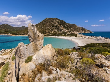 SARDINIA-ITALY-THINGS-TO-DO-NEAR-VILLASIMIUS-OUNTA-MOLENTIS-BEACH-