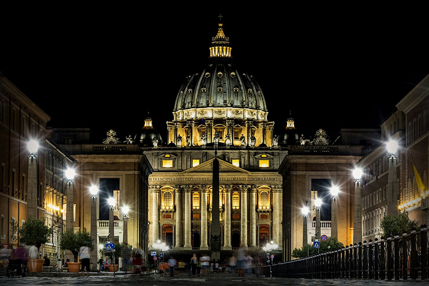 things-to-do-historic-places-around-the-world-rome-vatican-city