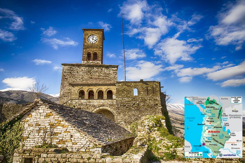 GJIROKASTRA_Albania_tourism_albania_map_things_to_see_in_albania