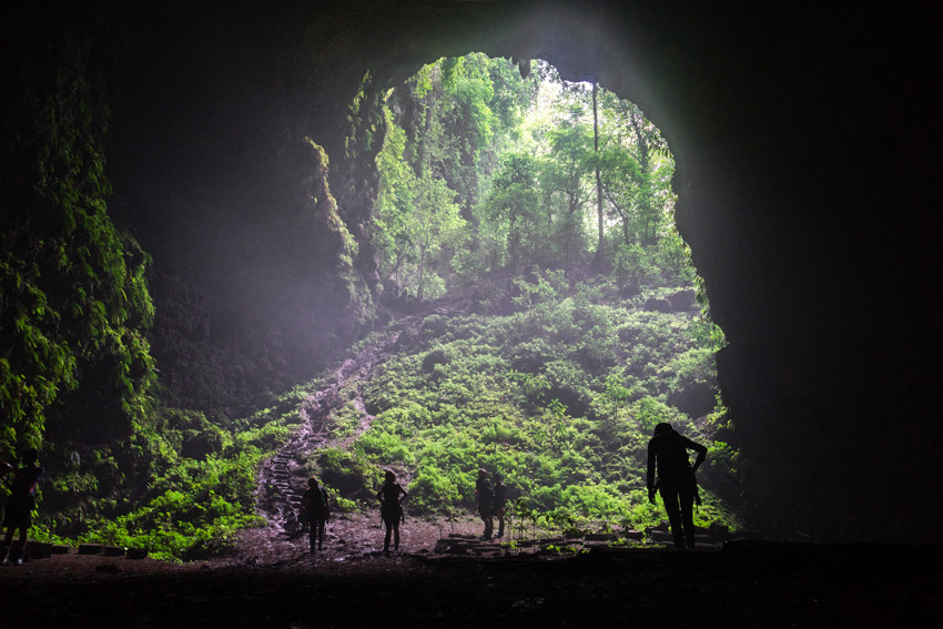 India-Goa-holidays-Jomblang-Caves