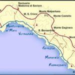 Cinque-Terre-Liguria-mappa-villaggi-Vernazza-Riomaggiore-Monterosso-Manarola-Corniglia