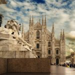 Italia-ROAD-TRIP-itinerario-Milano-Duomo