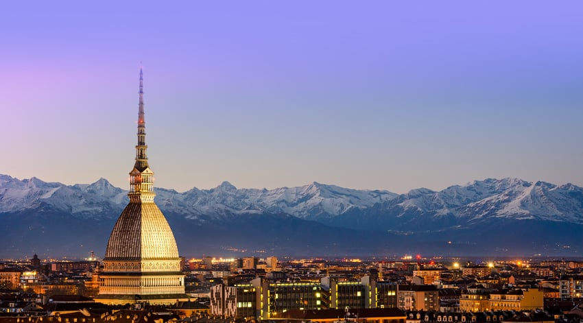ITALY-ROAD-TRIP-Turin-(Torino)-Mole-Antonelliana-and-Alps