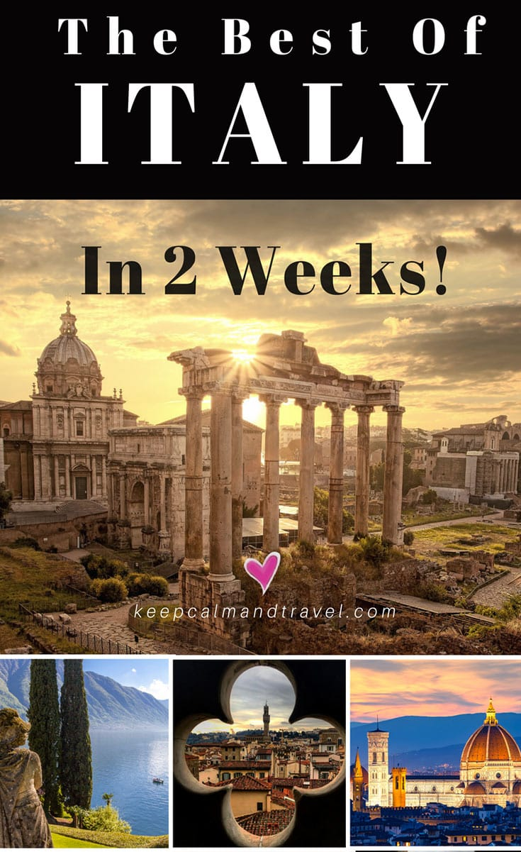 Italy-in-two-weeks-itinerary-road-trip-the-best-to-see-and-do-in-Italy