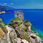 Italia-Road-Trip-Cinqueterre-Monterosso-al-mare-Cinque-Terre-Liguria