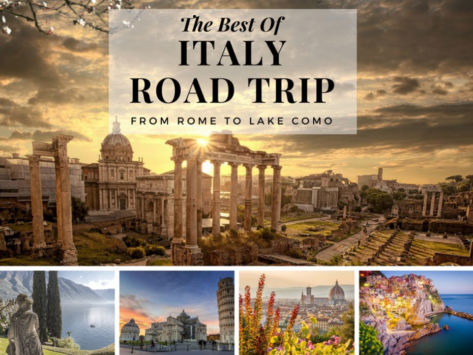 Italy-road-trip-from-Rome-to-lake-como