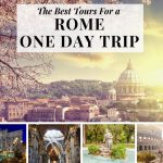 ONE DAY IN ROME: Things to Do and See On A Tour & Independently!