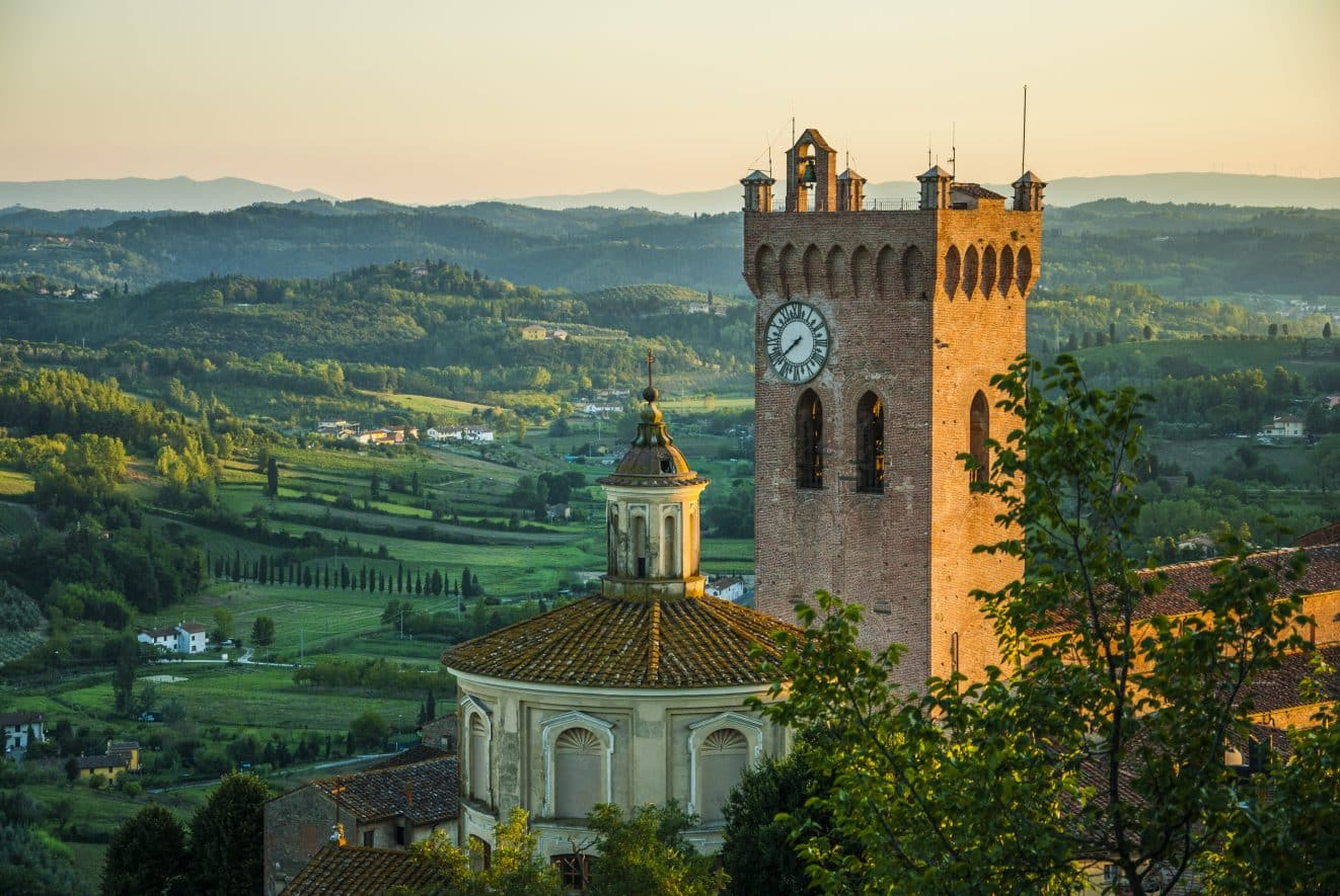 Florence Tuscany: ITALY ROAD TRIP: Your Italian Itinerary By A Local!