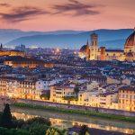 Italia-Road-Trip-itinerario-Firenze-Toscana-Duomo-di-Santa-Maria-del-fiore-(Duomo)-Firenze-Italia