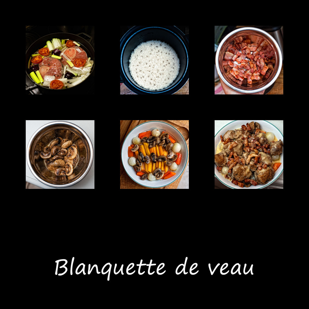 best food in europe dishes france BLANQUETTE DE VEAU