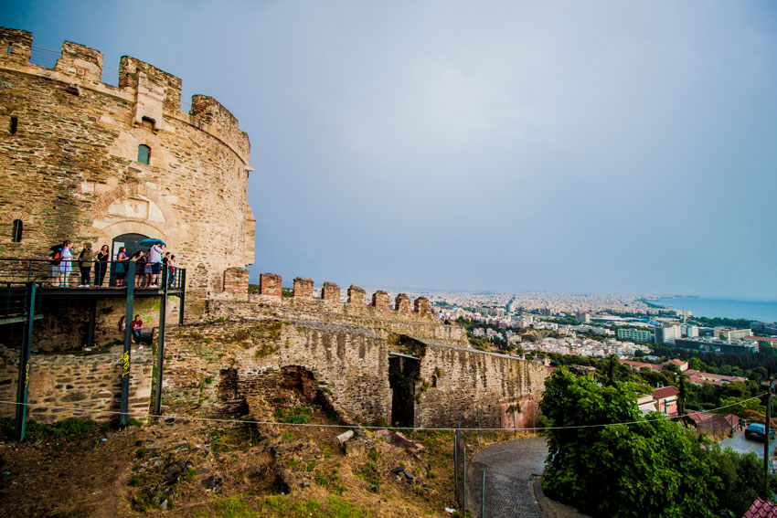 thessaloniki-old-town-viewpoint-from-castle-things-to-do-one-week-northern-greece-itinerary
