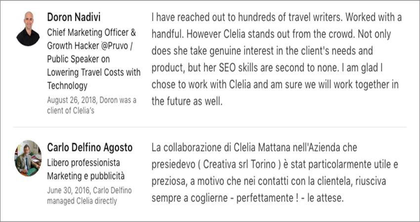 clelia-mattana-keep-calm-and-travel-media-kit--clients-feedback