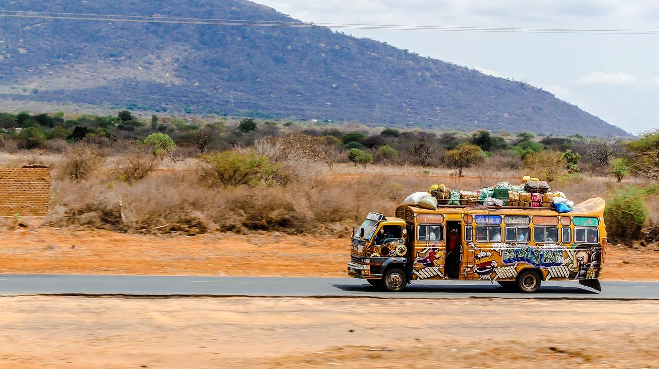 kenya-NAIROBI