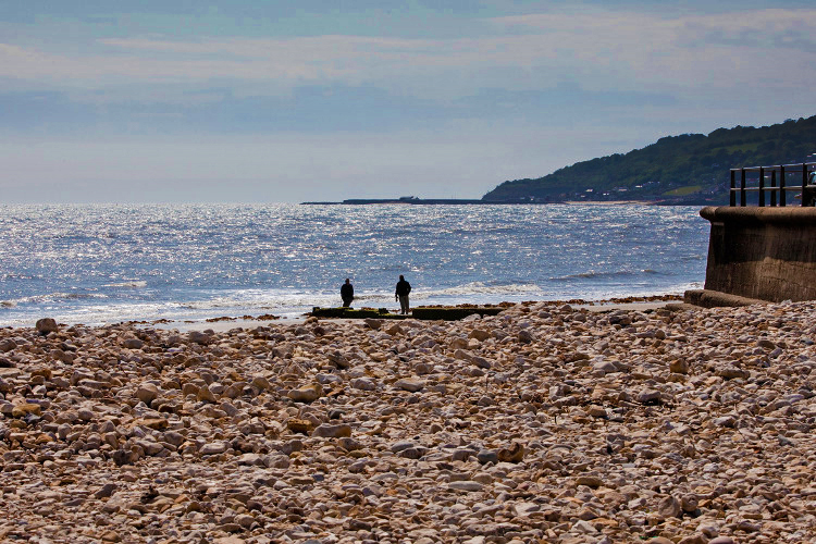 DORSET-BEST-BEACHES-Charmouth-coast-