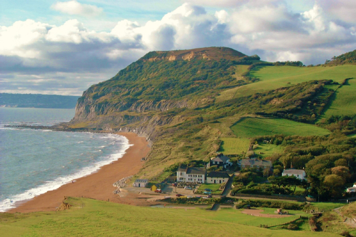 Seatown-Beach-Dorset-best-beaches-south-UK-Coast