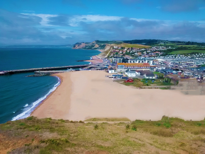 West-Bay-Bridport-Dorset-BEST-BEACHES