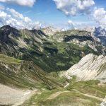 Passo-Sella-Alta-Via-dei-Monzoni-dolomites-best-hikes