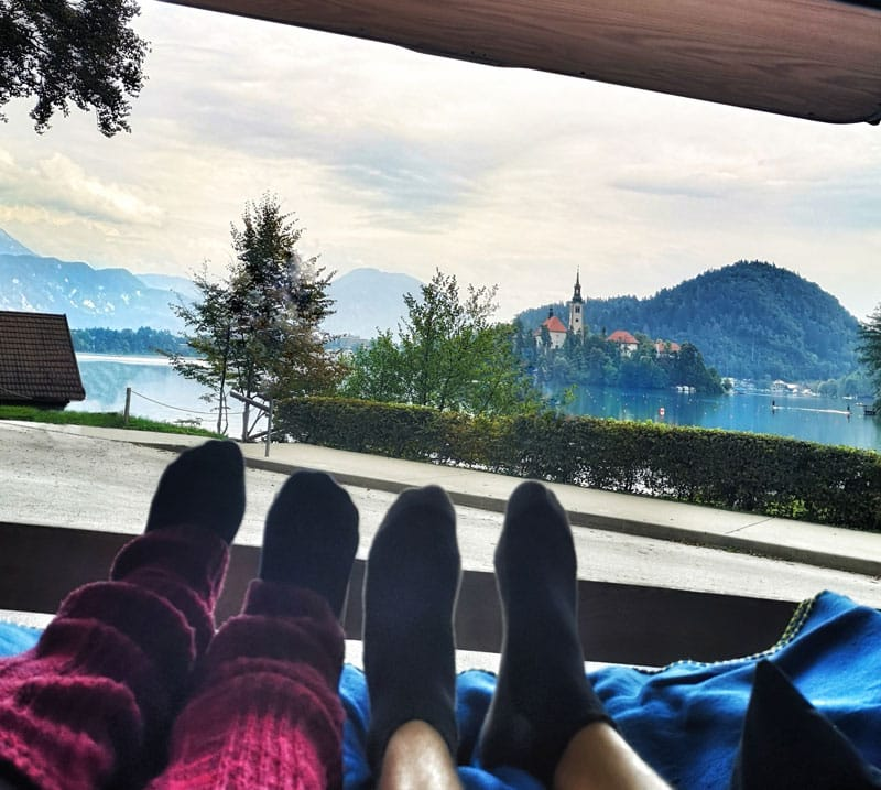 slovenia-by-campervan-one-week-itinerary-lake-bled
