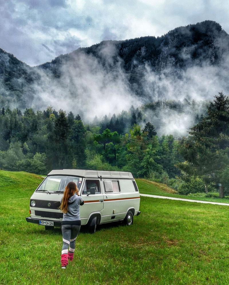 visit-slovenia-by-campervan-in-one-week-green-field