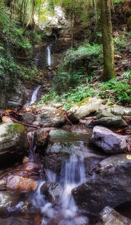 visit-slovenia-in-one-week-by-campervan-waterfall-near-tolmin