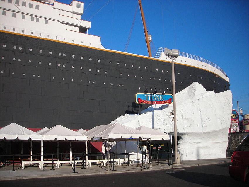 titanic-musum-brenson-things-to-do-in-missouri